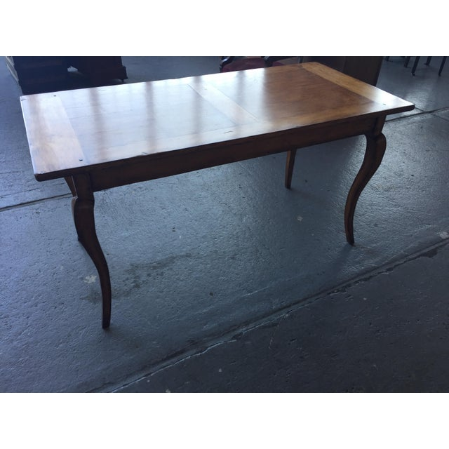 French Provincial Style Writing Desk For Sale In San Francisco - Image 6 of 10