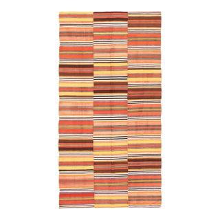 Handmade Turkish Kilim Rug For Sale