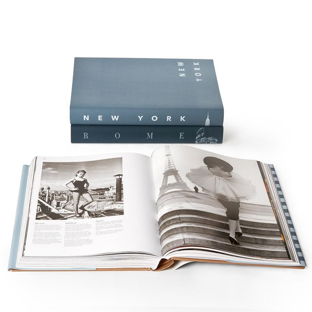 We love books for their ability to take us to places and times we've never been. Photography collections are particularly...