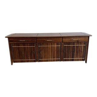 Pacific Green Sideboard For Sale