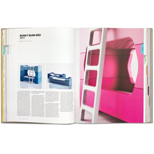 """Paper """"Works"""" by Marc Newson Autographed Collector's Edition For Sale - Image 7 of 10"""