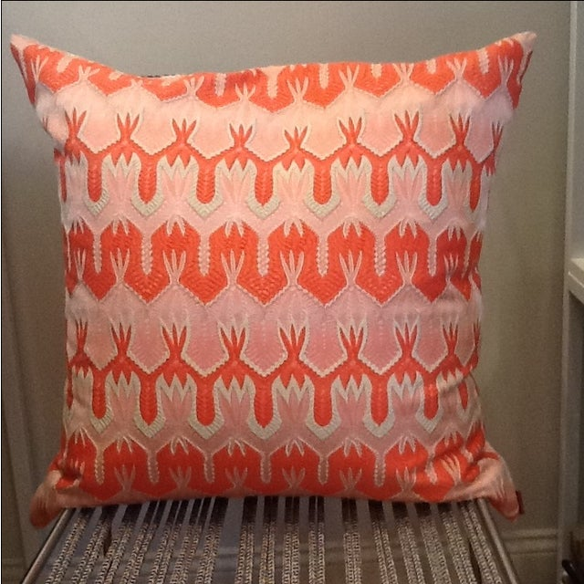Missoni Home Ormand Pillow - Image 3 of 6