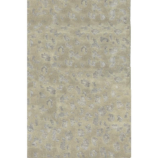 Contemporary Contemporary Hand Woven Rug - 8'5 X 11'6 For Sale - Image 3 of 4