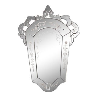 Venetian Mirror For Sale