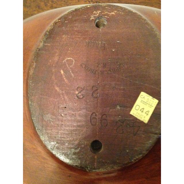 Vintage Wooden Hat Block/Millinery - Image 7 of 8