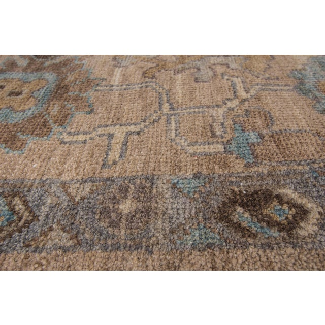"""Wool Sultanabad Rug - 6'9"""" x 9'10"""" - Image 2 of 7"""