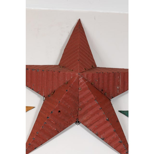 Large Amish Barn Stars For Sale - Image 4 of 8