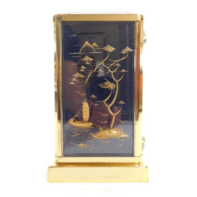 1950's Jaeger LeCoultre Asian Marina Atmos Clock - Image 5 of 11