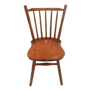 Hunt Country Furniture Side Chair For Sale
