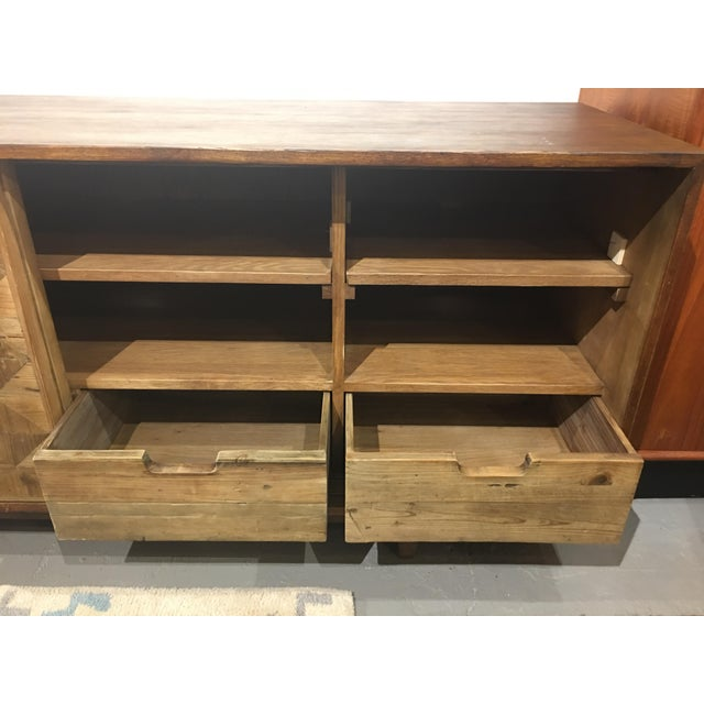 Brown Hughes Cosgrove Lumber Sideboard For Sale - Image 8 of 11