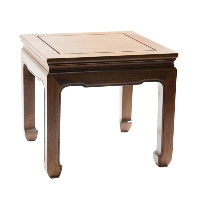 Side Table Chinees.Antique Chinese Rosewood Side Table Chairish