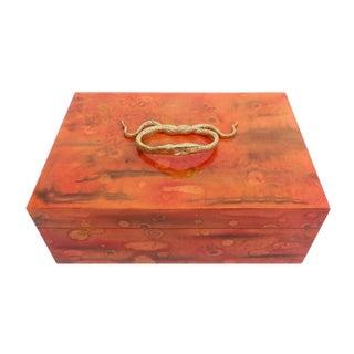 Vide Poche Box 6 For Sale