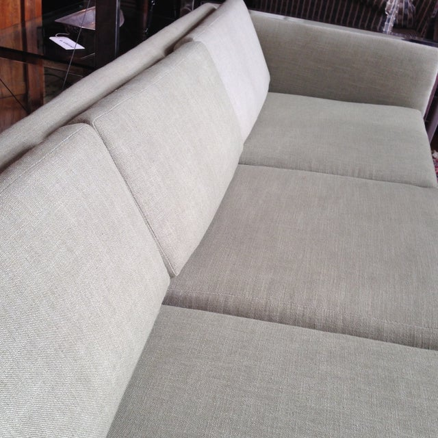 Mid-Century Milo Baughman Sofa - Image 9 of 11