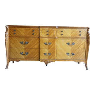 French Provincial Dresser For Sale