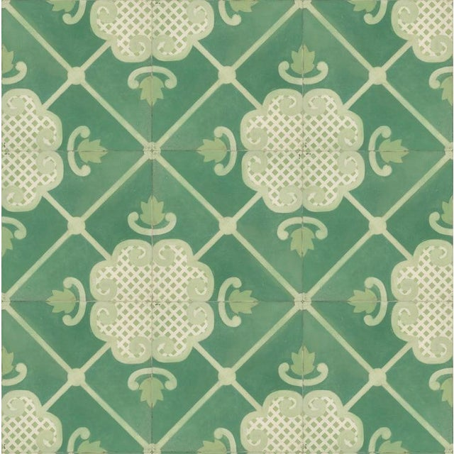 The Folly hardwood tile from our Celerie Kemble designer collection is meant to be enjoyed on a grandiose scale! Four...