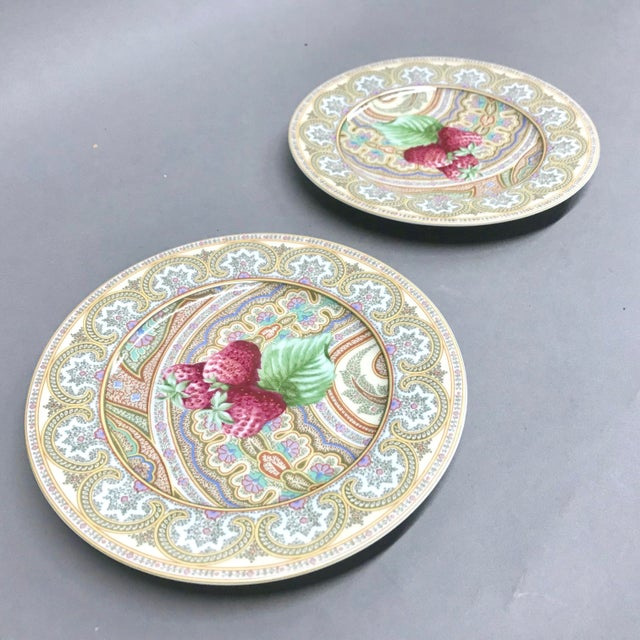 Gray 1960s Vintage Patrick Frey for Philippe Deshoulieres, Limoges France Dinnerware - 10 Pieces For Sale - Image 8 of 13