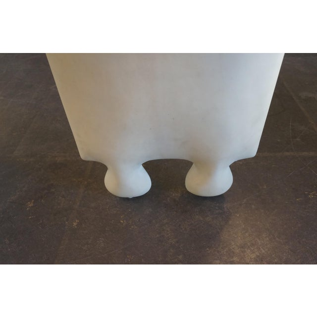 2000 - 2009 Postmodern Scala Puzzle Console Table For Sale - Image 5 of 8