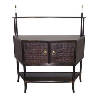 1950s Tommi Parzinger for Willow and Reed Drybar For Sale