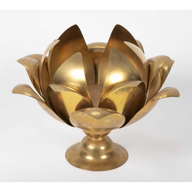 Brass Incense Burner For Sale - Image 4 of 7
