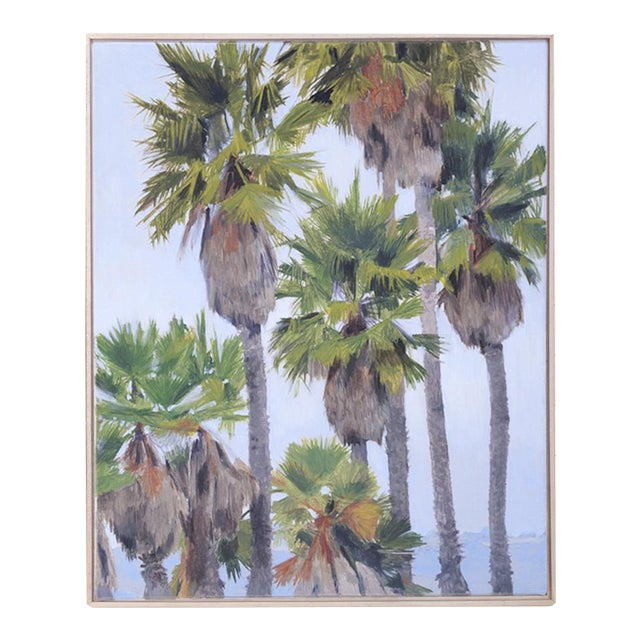 California Impressionist Oil Painting - Image 1 of 6