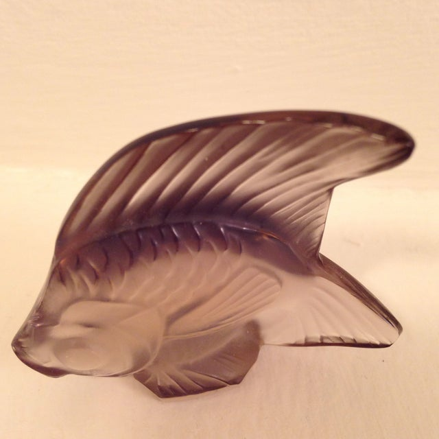 This pretty little treasure can be displayed as a collectible or a Paperweight. Approximately 1.8 Tall x 2 width.