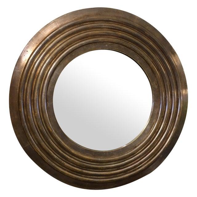 Custom Nancy Corzine Hopkins Silver Mirror - Image 1 of 9