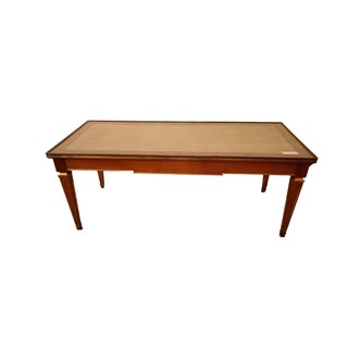 French Louis XV Style Coffee Table For Sale