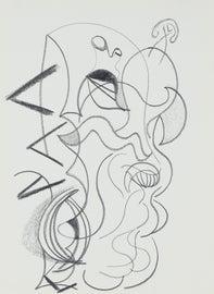 Image of Surrealism Drawings