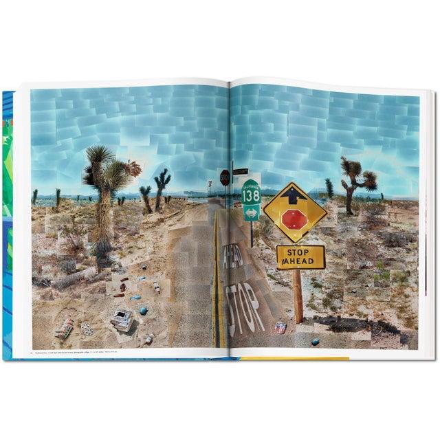 2010s David Hockney: A Bigger Book, Signed by David Hockney, Edition: 9000, 2016 For Sale - Image 5 of 13