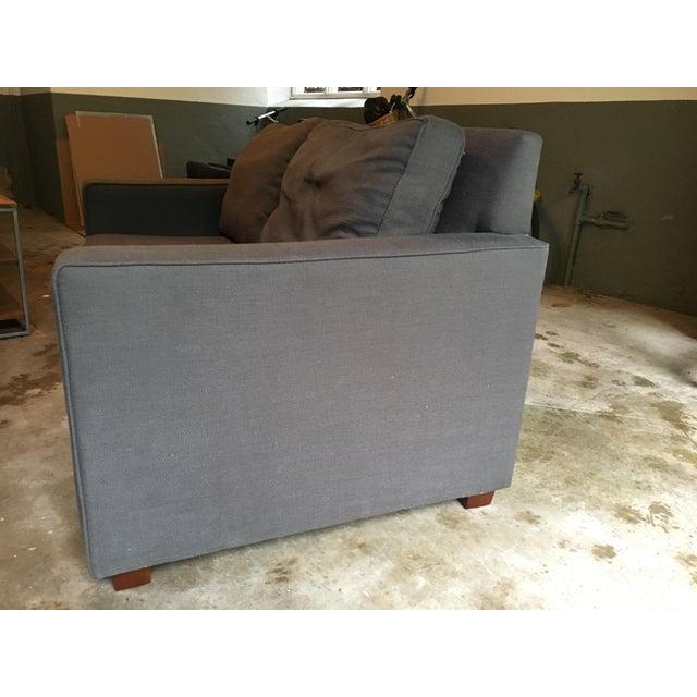 West Elm Henry Sofa - Image 4 of 5