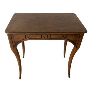 19th Century French One Table For Sale
