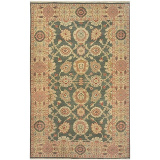 Mansour Quality Handmade Sultanabad Rug For Sale