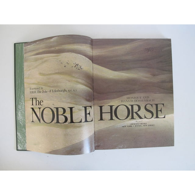 The Noble Horse Book - Image 4 of 6
