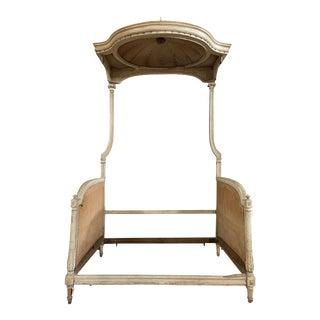 18th Century French Louis XVI Lit a la Polonaise For Sale