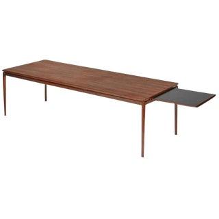 1960s Anton Kildebergs Møbelfabrik Danish Rosewood Coffee Table