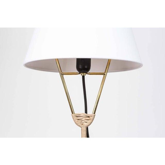 Carl Auböck Vice Versa Floor Lamp For Sale In Los Angeles - Image 6 of 8