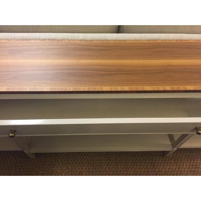 Stanley Furniture Charleston Regency Carolina Sofa Table - Image 3 of 8