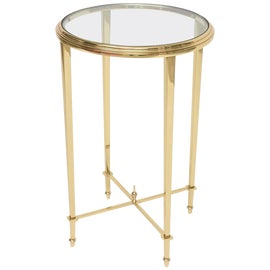 Image of Maison Jansen Accent Tables
