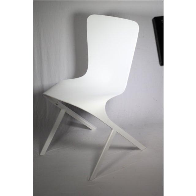 Washington Skin Nylon Chair by Knoll - Image 2 of 5