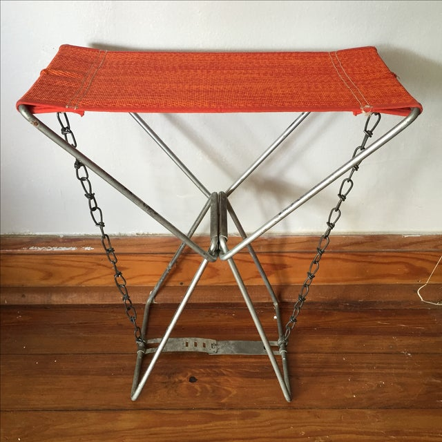 Industrial Industrial MyPal Folding Chair For Sale - Image 3 of 6