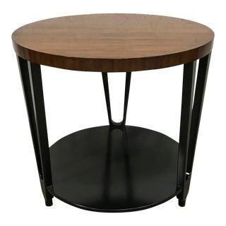 Henredon Art Deco Side Table