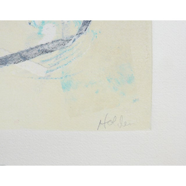 Abstract Pastel Ribbons For Sale - Image 3 of 6