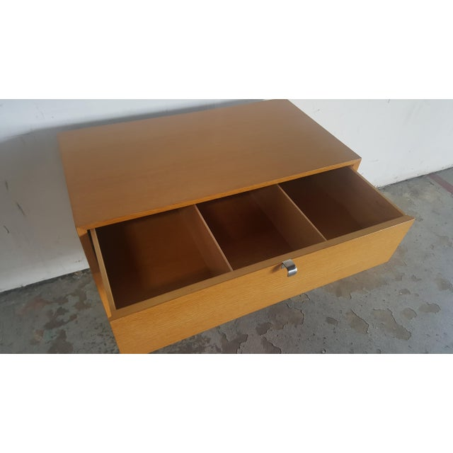 1960s Mid Century Modern George Nelson for Herman Miller Chest of Drawers For Sale - Image 9 of 10