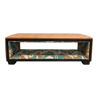 Thomas O'Brien Margaux for Century Furniture Bench For Sale