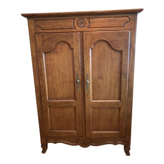 Grange Armoire For Sale