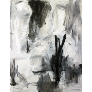 """""""High Spirits"""" by Trixie Pitts Large Abstract Expressionist Oil Painting For Sale"""