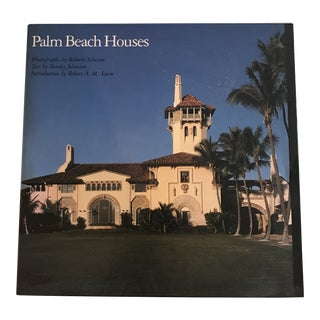 Palm Beach Houses Book For Sale