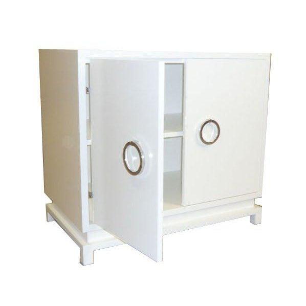 Modern Stafford Media Cabinet For Sale - Image 3 of 8