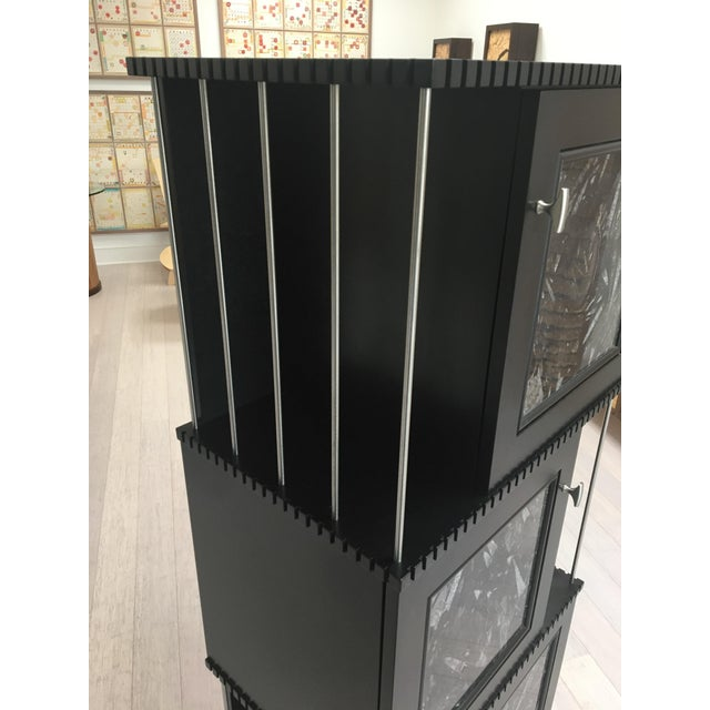 Matthew Smith Contemporary Cabinet For Sale In Raleigh - Image 6 of 9