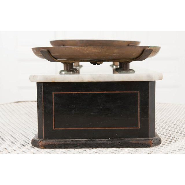 French 19th Century Culinary Scale For Sale In Baton Rouge - Image 6 of 13